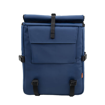 Streeter Commuter Backpack Navy Blue