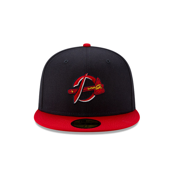 2020 D-Braves Logo Gear