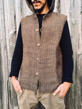 Load image into Gallery viewer, Himalayan Wool Vest
