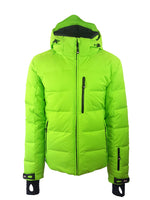 "Serie ""Everest 1.0"" Daunenjacke"