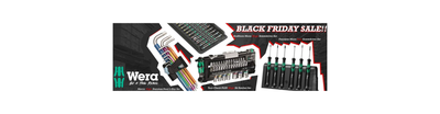 Black Friday, Cyber Monday and Huge Year End Tool Deals!