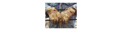 History and Origin of Work Gloves
