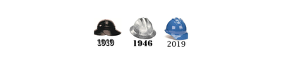 History and Evolution of Hard Hats (With a Focus on Klein Tools)