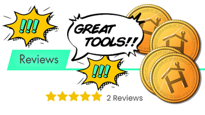 EARN CASH FOR YOUR REVIEWS