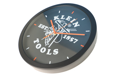 FREE KLEIN WALL CLOCK!