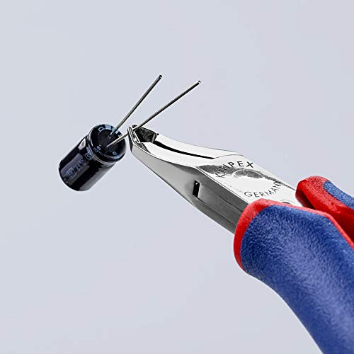 Knipex 64 62 120 Electronics End Cutting Nipper