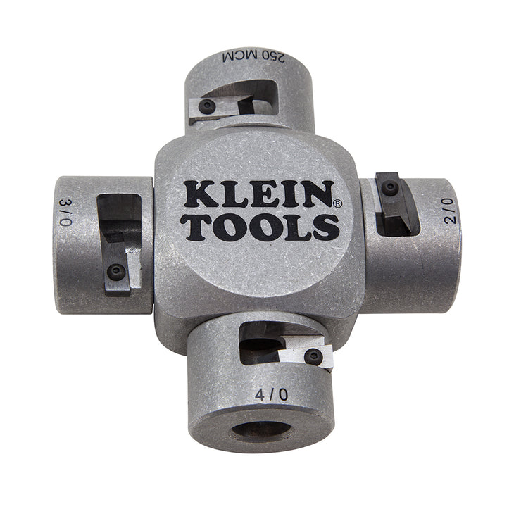 Klein Tools 21051 Large Cable Stripper (2/0-250 MCM)