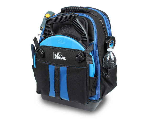 Ideal 37-000 Pro Series Dual Compartment Backpack
