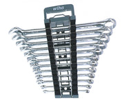 Wiha Tools 30494 Combination Inch Wrenches 12 Piece Set