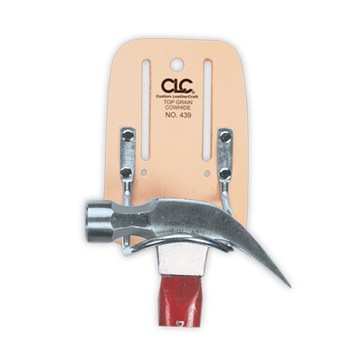 CLC 439 Heavy Duty Steel Loop Hammer Holder