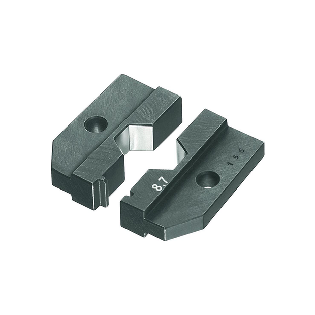 Knipex 97 49 87 Crimping Die for Fibre Optic Connectors