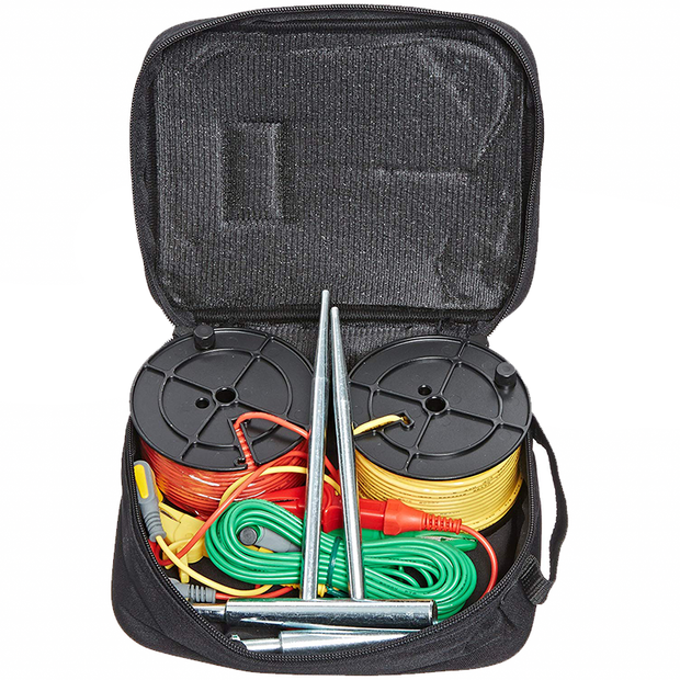 Ideal TL-796 Earth Ground Test Lead Kit