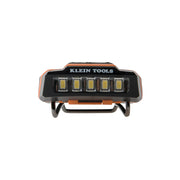 Klein Tools 56402 Cap Visor Clip Light, LED Clip on Light, Pivoting Head