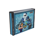Hazet Santa Tools Advent Calendar 2019