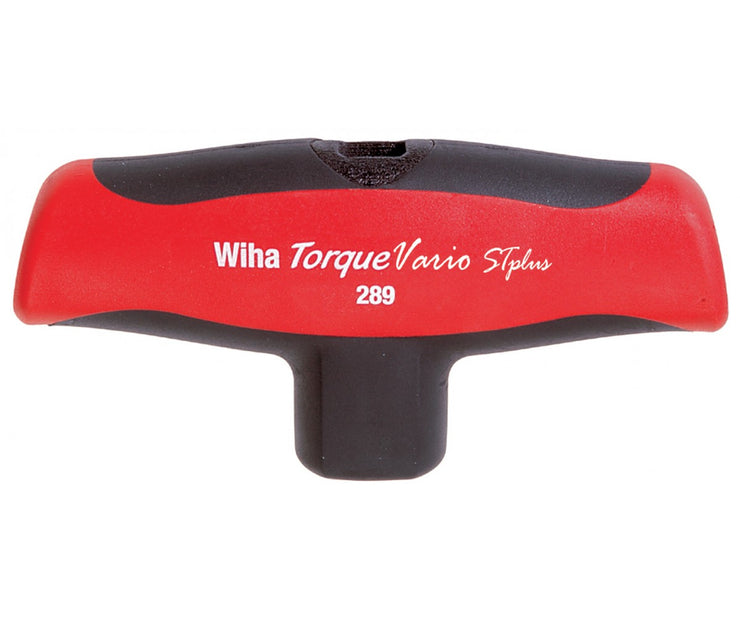 Wiha Tools 28940 Adjustable TorqueVario STplus T-Handle