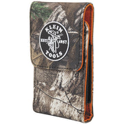 Klein Tools 55564 Tradesman Pro™ Camo Phone Holder, X-Large
