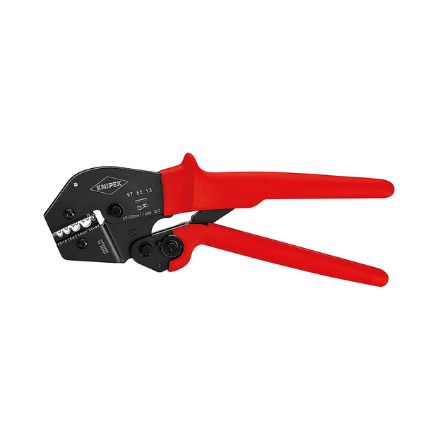 Knipex 97 52 13 4-Position Contact Crimping Pliers