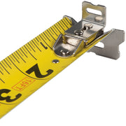 Klein Tools 9216 Tape Measure, 16-Foot Magnetic Double-Hook