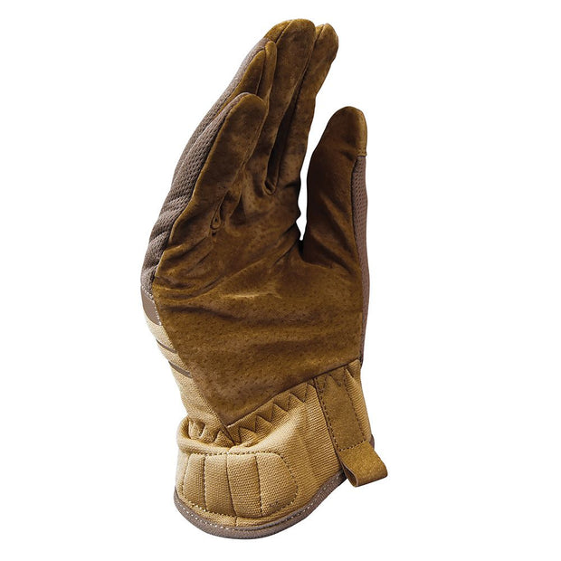 Klein Tools 40226 Journeyman Leather Utility Gloves, Medium