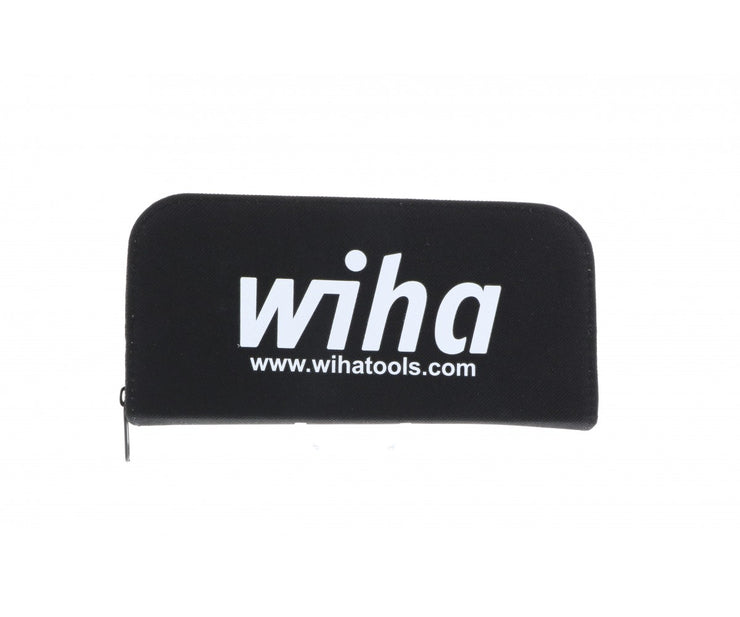 Wiha Tools 91204 Replacement Zipper Case for Micro bits