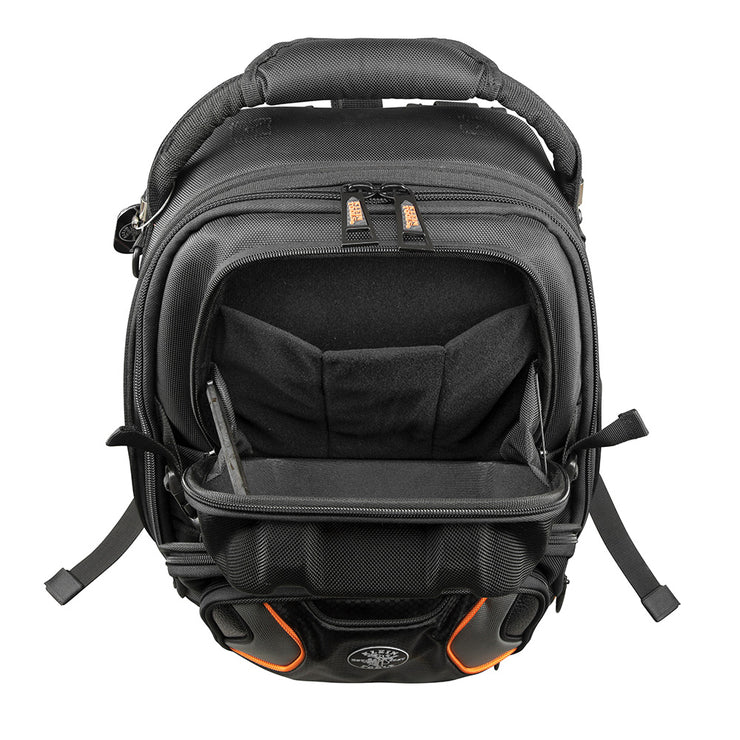 Klein Tools 55485 Tradesman Pro Tool Master Backpack