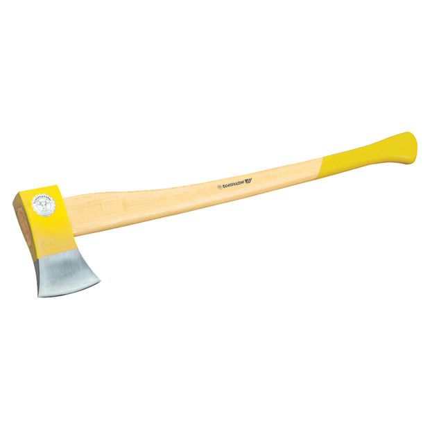 Ochsenkopf Ox Head Ox 248 E-1257 Axe Split-Quick with Ash Handle 70 cm
