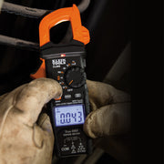 Klein Tools CL800 Digital Clamp Meter AC/DC Auto-Ranging