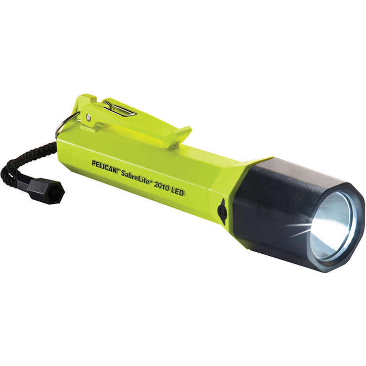 Pelican 2010 SabreLite Flashlight
