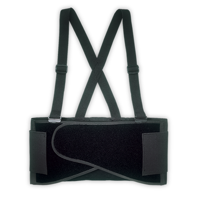 CLC 5000X ELASTIC BACK SUPPORT BELT
