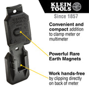 Klein Tools 69445 Rare Earth Magnetic Hanger, no Strap