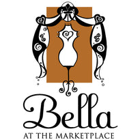 Bella at the Marketplace