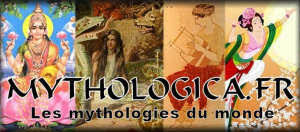 Logo Mythologica
