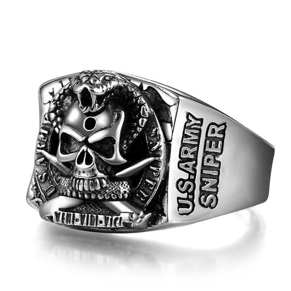 Bague US Army