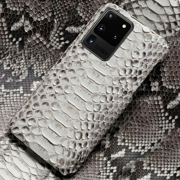 Coque Samsung Serpent