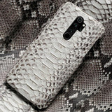 protection Xiaomi en Peau de Serpent