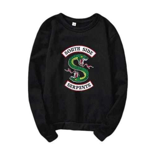 Pull Southside Serpent