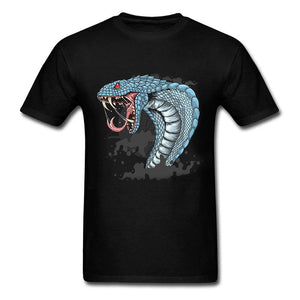 T-shirt animaux homme