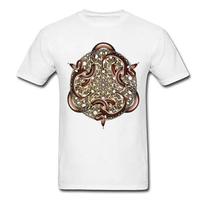 Kaleidoscope t shirt