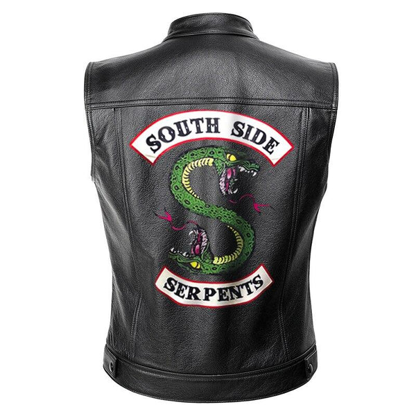 Veste Des South Side Serpent