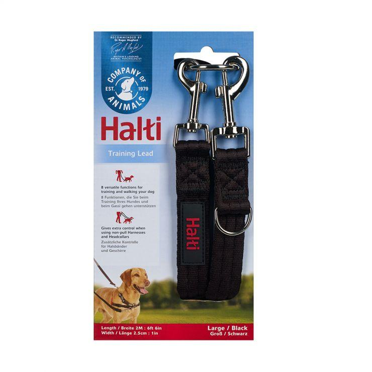 Halti Training Lead Large Collars & Leads Company of Animals