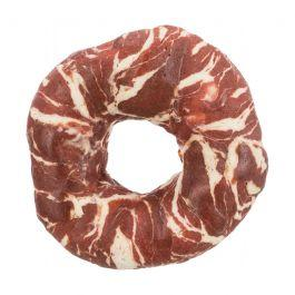 Marbled Beef Chewing Ring 10cm