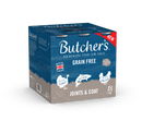 Butchers Joints & Coats 18x390g
