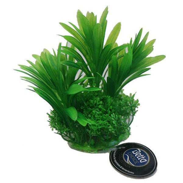 Betta Green Plastic Plant Plastic Plants Betta