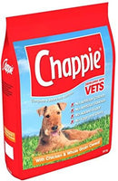 Chappie Chicken 15kg Bulk Dog Food Chappie