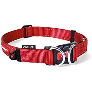 Ezydog Red Collar Large Ezy Dog EzyDog