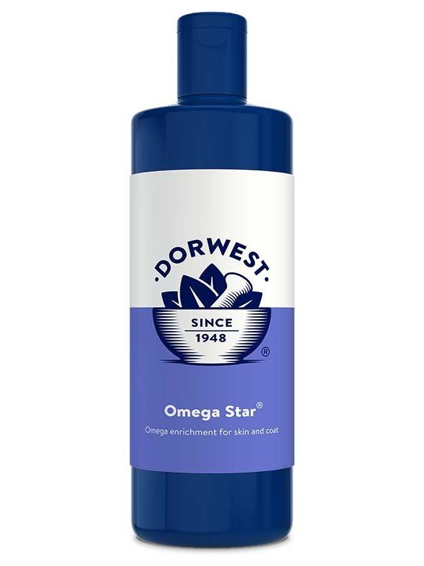 Omega Star for Dogs 500ml