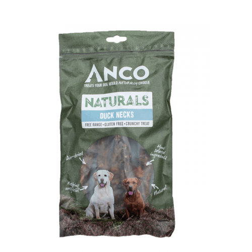 Anco Duck Necks 5pk