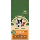 James Wellbeloved Adult Turkey/Rice 15kg Dog Food James Wellbeloved