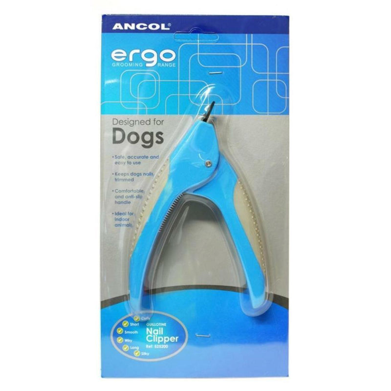Ancol Guillotine Clippers Dog Grooming Ancol