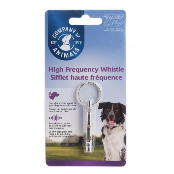 COA High Freq Whistle Dog Activity Company of Animals